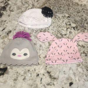 X3 Hats